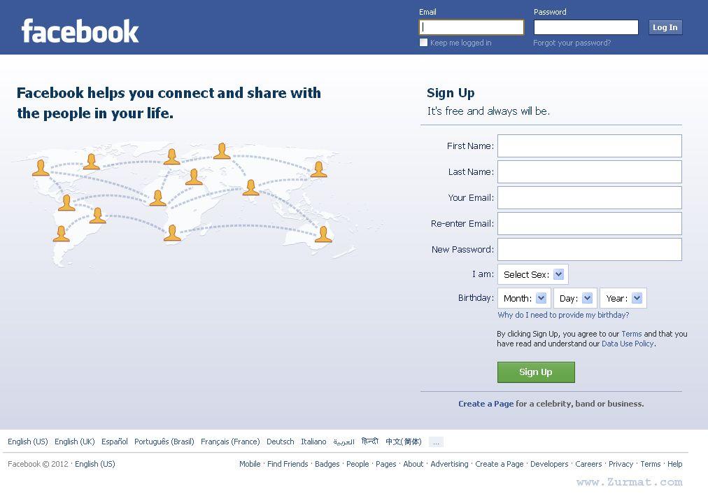 facebook naslovnica - besplatno