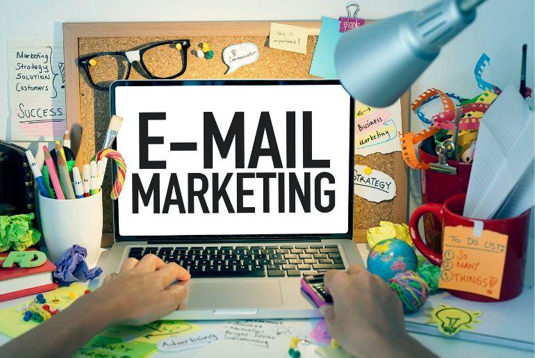 unapređenje prodaje pomoću email marketinga