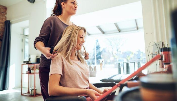 kako reklamirati frizerski salon putem interneta
