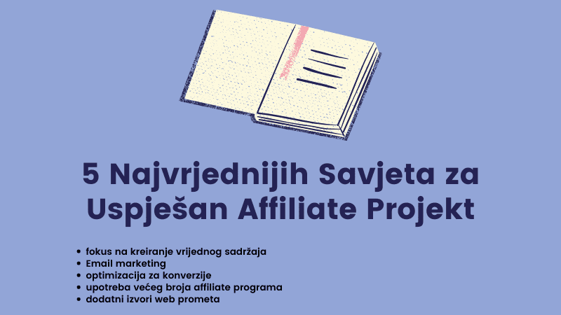 partnerski marketing 5 najvrjednijih savjeta za uspjeh i zaradu u affiliate marketingu