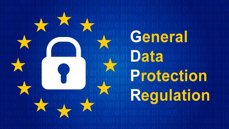 GDRP regulativa za zaštitu osobnih podataka