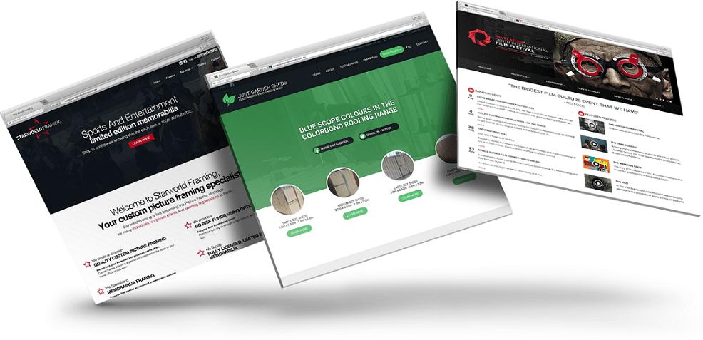 web stranica za obrtnike